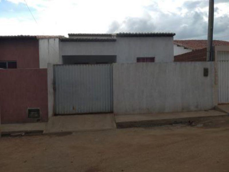 3127 - Casa, Residencial, 2 dormitório(s), 1 vaga(s) de garagem