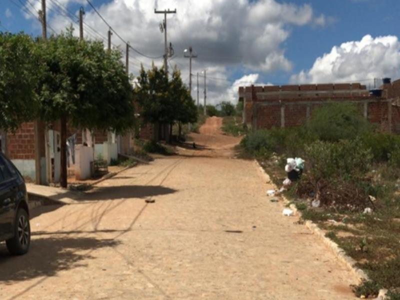 3170 - Casa, Residencial, Villa São Domingos