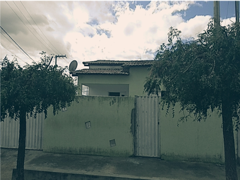 92371 - Casa, Residencial, 2 dormitório(s), 1 vaga(s) de garagem
