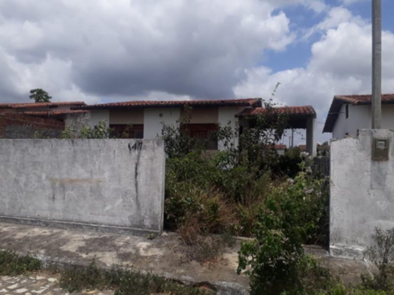 73798 - Casa, Residencial, 2 dormitório(s), 2 vaga(s) de garagem