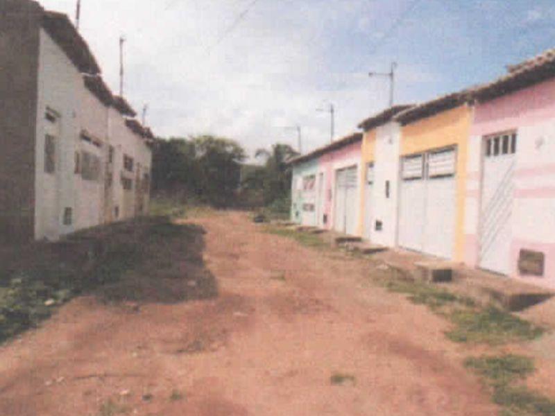90752 - Casa, Residencial, 2 dormitório(s), 1 vaga(s) de garagem