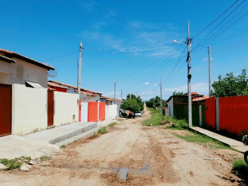 73592 - Casa, Residencial, 3 dormitório(s), 1 vaga(s) de garagem