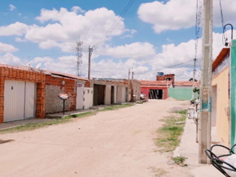 3301 - Casa, Residencial, São Cristóvão, 2 dormitório(s), 1 vaga(s) de garagem