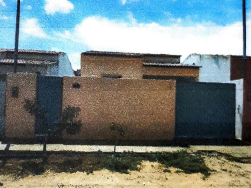 73607 - Casa, Residencial, 2 dormitório(s)