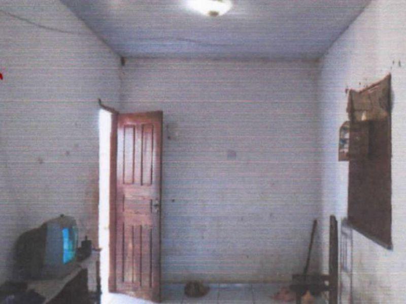 2032 - Casa, Residencial, 2 dormitório(s)