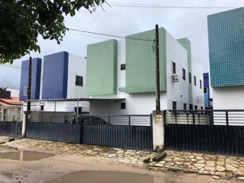 91681 - Apartamento, Residencial, Conjunto Valentina Figueredo I, 2 dormitório(s), 1 vaga(s) de garagem
