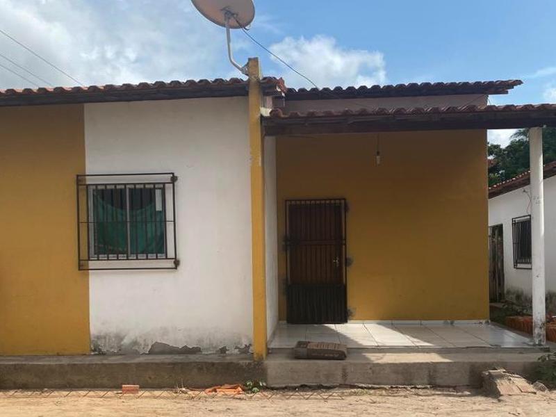 91061 - Casa, Residencial, 2 dormitório(s)