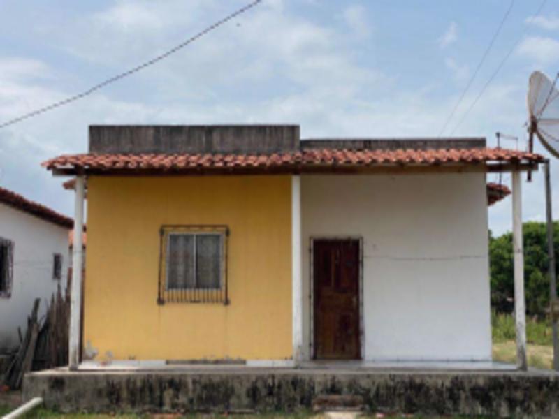 3114 - Casa, Residencial, 2 dormitório(s), 1 vaga(s) de garagem