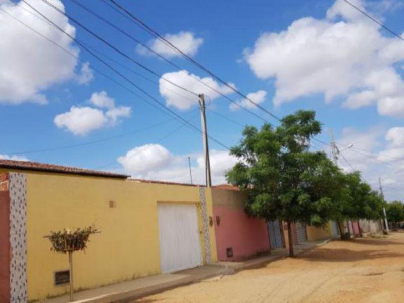 73979 - Casa, Residencial, 2 dormitório(s), 1 vaga(s) de garagem