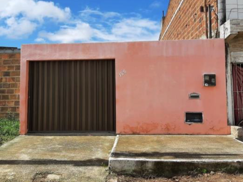 92555 - Casa, Residencial, 2 dormitório(s)