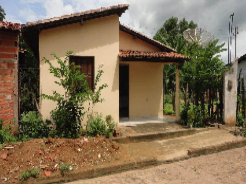 90827 - Casa, Residencial, 2 dormitório(s)