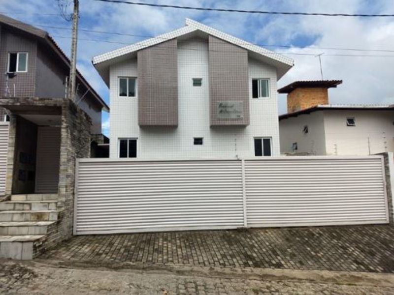 73493 - Apartamento, Residencial, Planalto da Boa Esperança, 2 dormitório(s), 1 vaga(s) de garagem