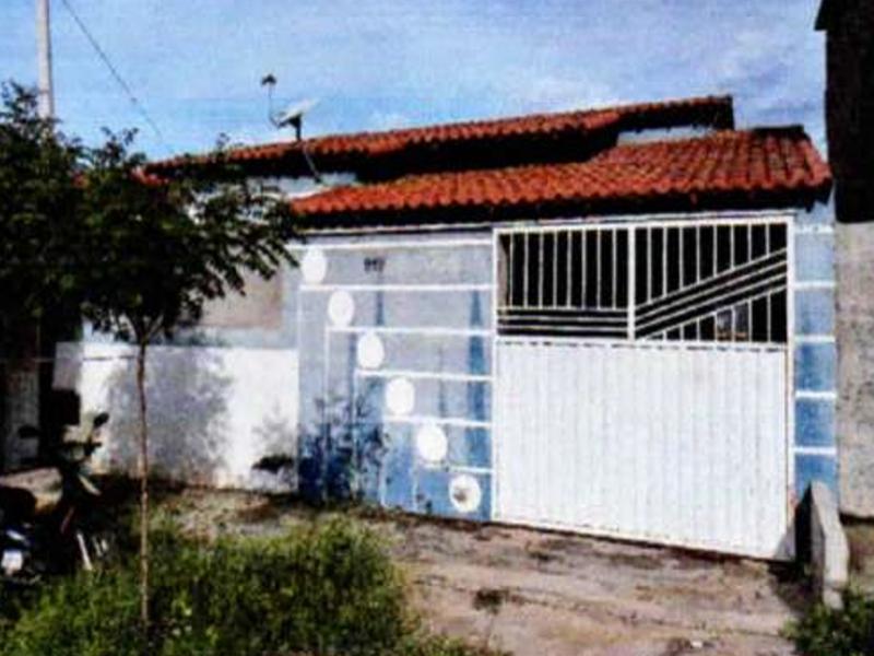 73467 - Casa, Residencial, 2 dormitório(s), 1 vaga(s) de garagem