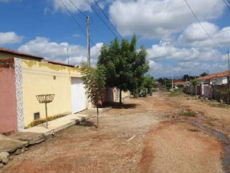 73619 - Casa, Residencial, 2 dormitório(s), 1 vaga(s) de garagem