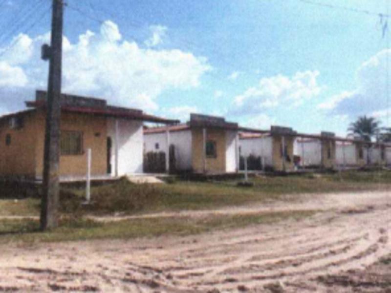 3144 - Casa, Residencial, 2 dormitório(s), 1 vaga(s) de garagem