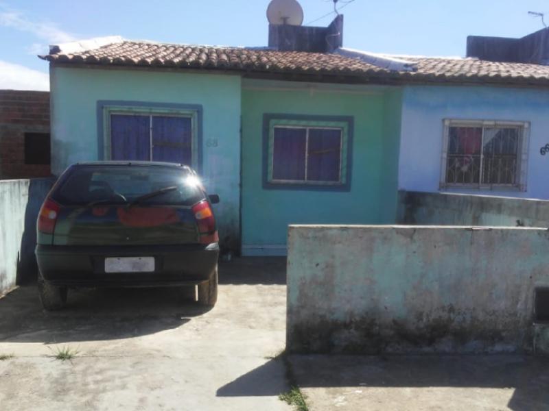 91508 - Casa, Residencial, 2 dormitório(s)