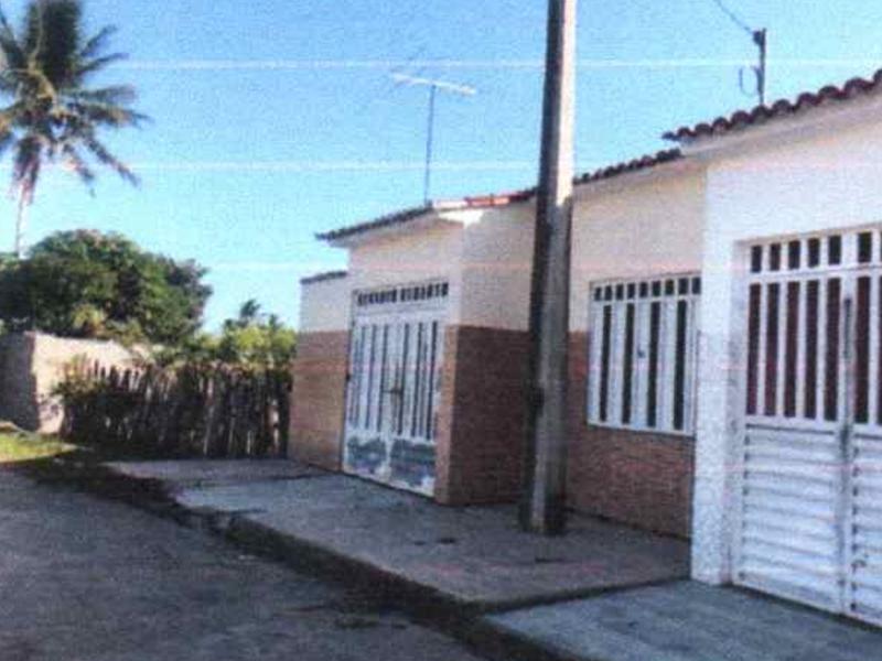 3266 - Casa, Residencial, 2 dormitório(s), 1 vaga(s) de garagem