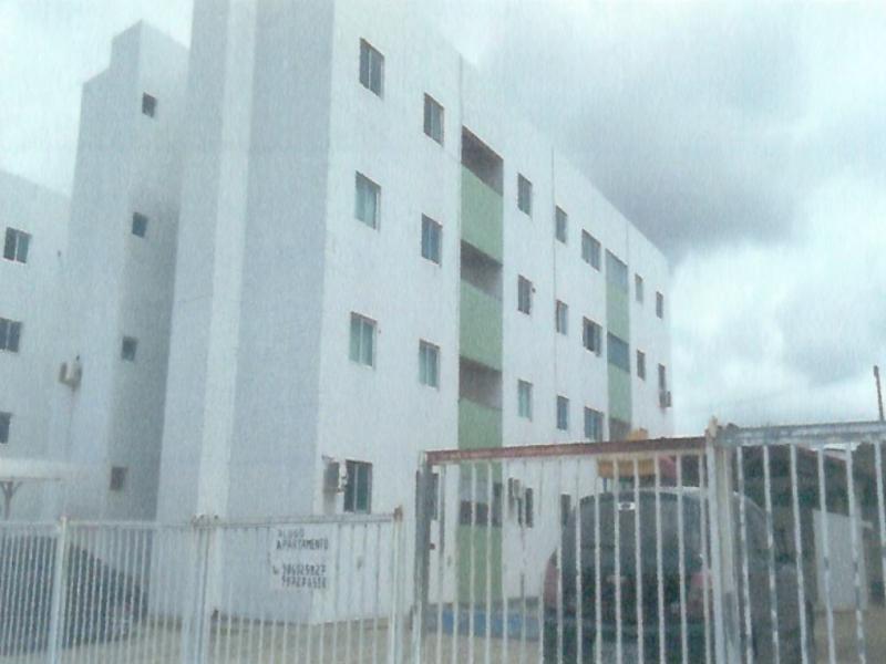 3088 - Apartamento, Residencial, João Paulo II, 2 dormitório(s), 1 vaga(s) de garagem
