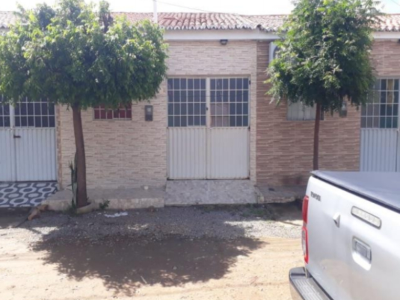 95896 - Casa, Residencial