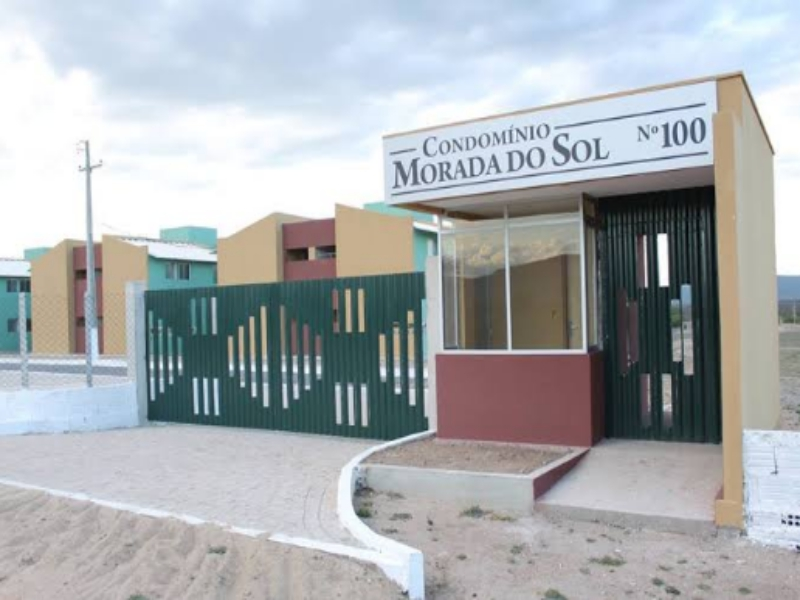 74052 - Apartamento, Residencial, Santos Dumont