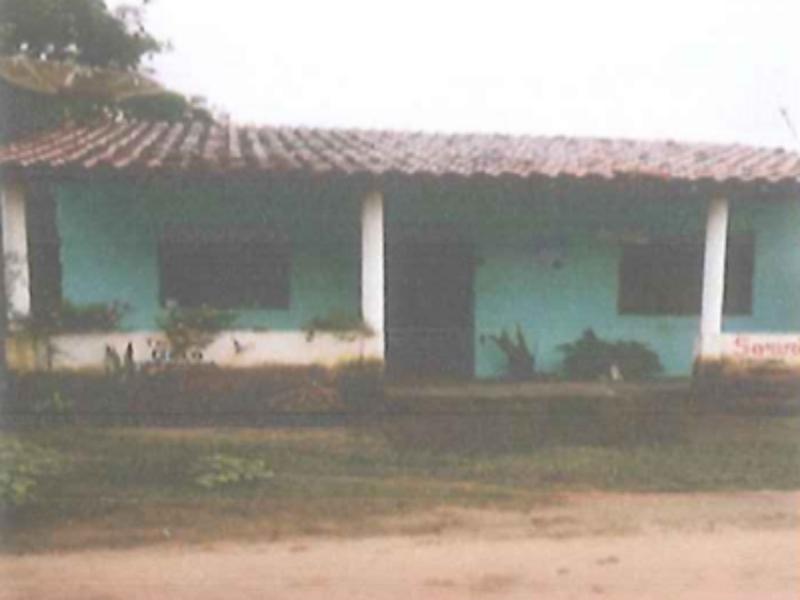 92241 - Casa, Residencial, 2 dormitório(s)