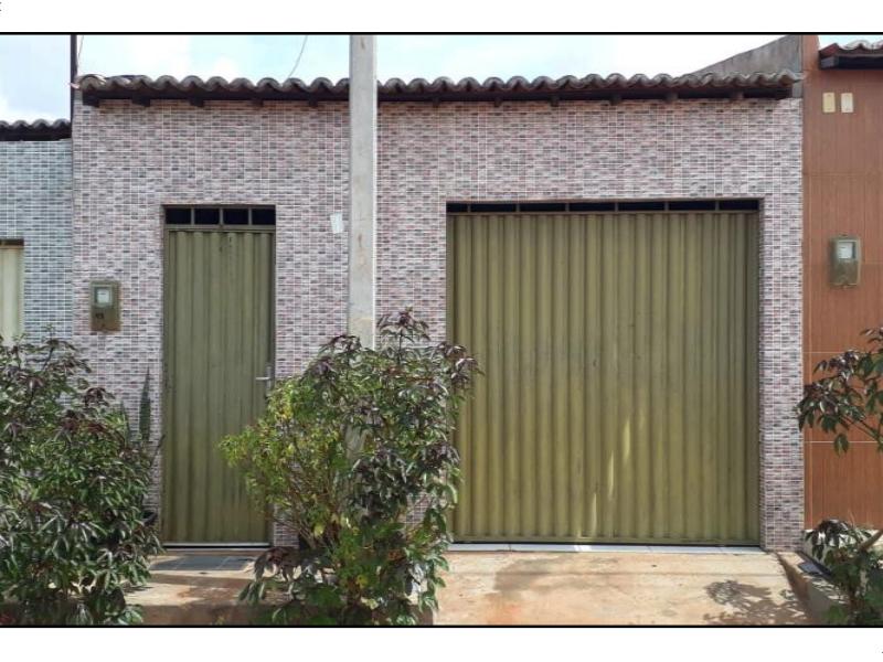 2195 - Casa, Residencial, 2 dormitório(s), 1 vaga(s) de garagem