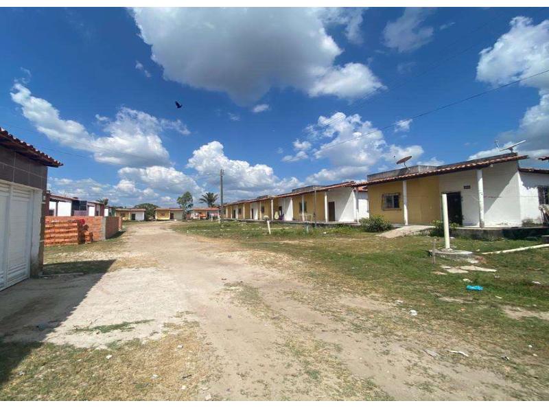 91079 - Casa, Residencial, 2 dormitório(s), 1 vaga(s) de garagem