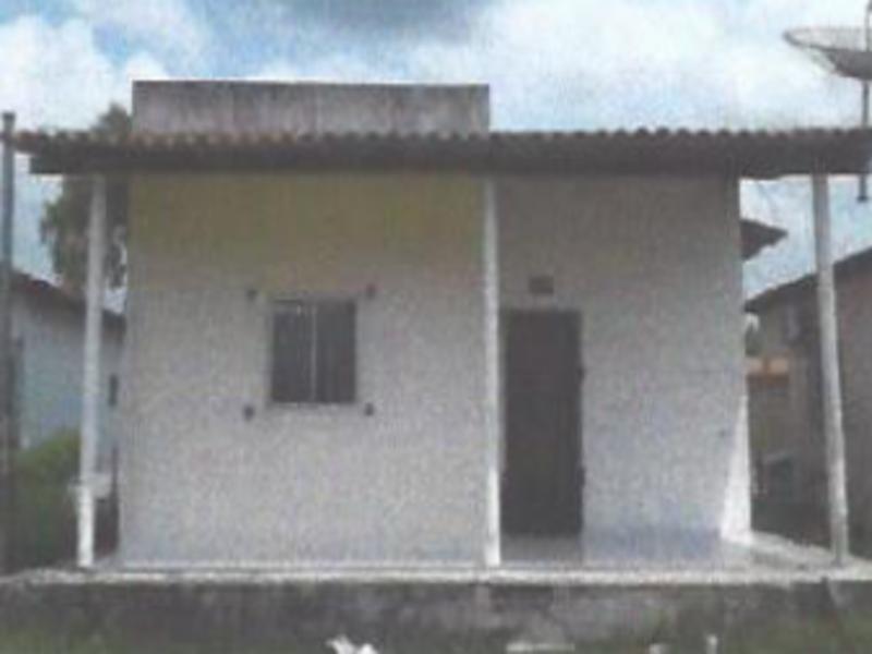 90739 - Casa, Residencial, 2 dormitório(s), 1 vaga(s) de garagem