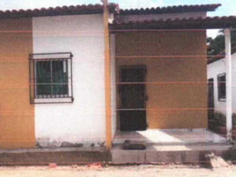 90737 - Casa, Residencial, 2 dormitório(s), 1 vaga(s) de garagem