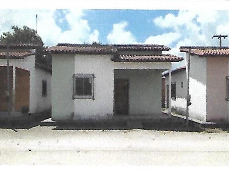 90745 - Casa, Residencial, 2 dormitório(s), 1 vaga(s) de garagem