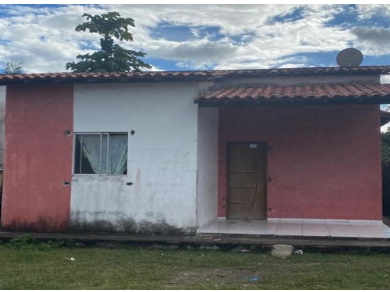 90746 - Casa, Residencial, 2 dormitório(s), 1 vaga(s) de garagem