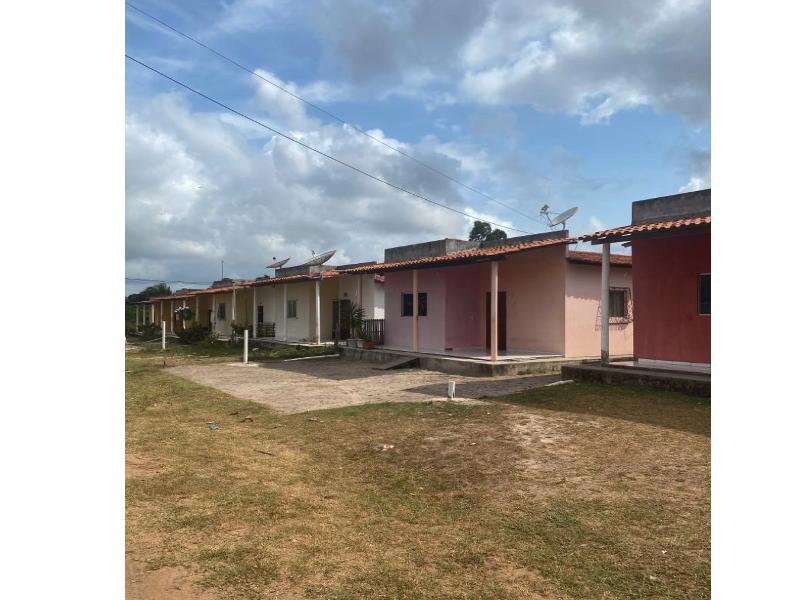 91062 - Casa, Residencial, 2 dormitório(s), 1 vaga(s) de garagem