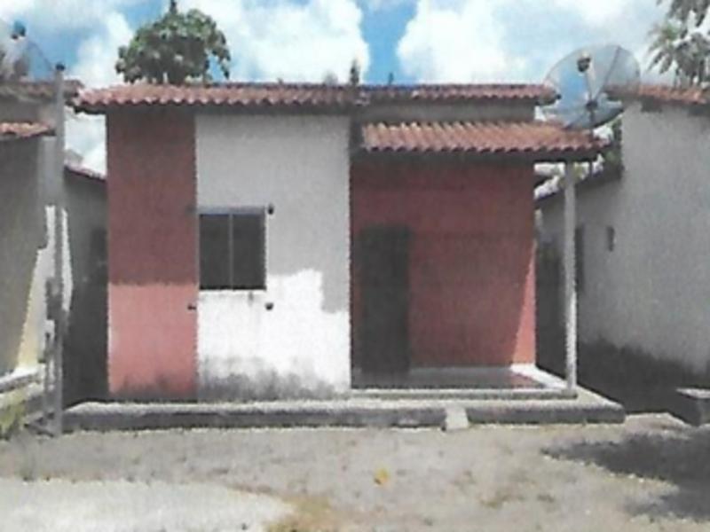 90736 - Casa, Residencial, 2 dormitório(s)