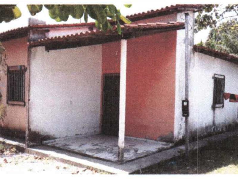91083 - Casa, Residencial, 2 dormitório(s), 1 vaga(s) de garagem