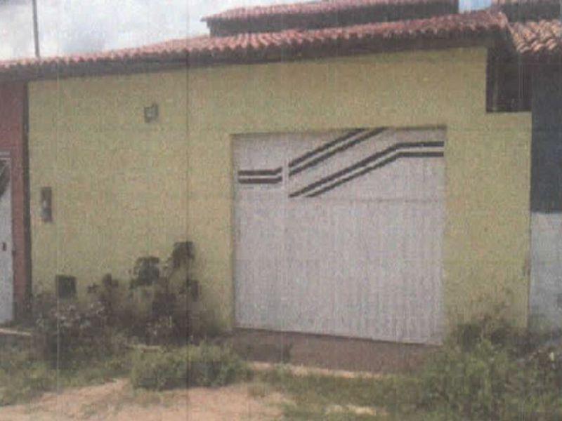92088 - Casa, Residencial, 2 dormitório(s), 1 vaga(s) de garagem
