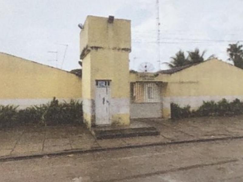 95877 - Casa, Residencial, Conjunto Napoleao Viana, 2 dormitório(s)