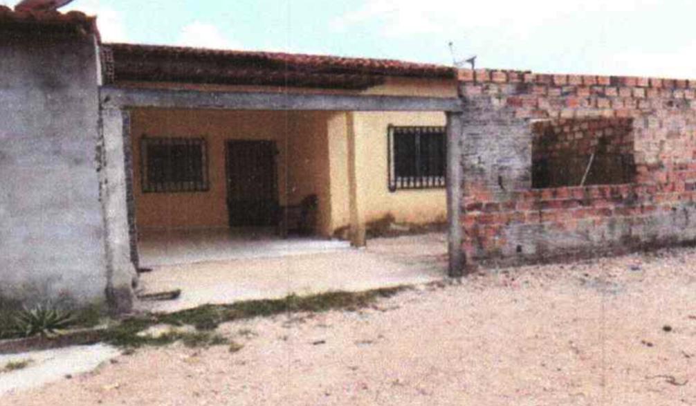 94891 - Casa, Residencial, LACERDA, 2 dormitório(s), 1 vaga(s) de garagem