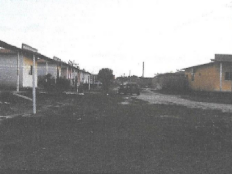 90744 - Casa, Residencial, 2 dormitório(s), 1 vaga(s) de garagem