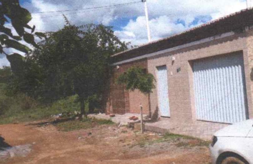95827 - Casa, Residencial