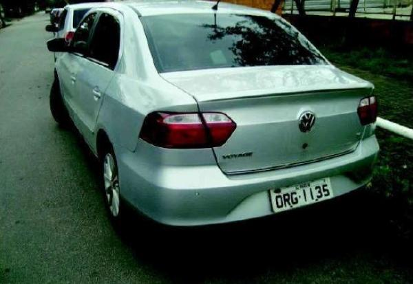 VW/SAVEIRO 1.6 2009 e VW/NOVO VOYAGE 1.6 2014