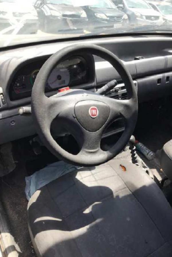 Fiat Uno Economy 2010